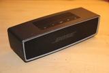 Bose Soundlink Mini 2 original con funda - foto