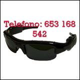 Zt5ipy gafas sol camara de video - foto