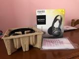 Auriculares SONY RF810RK - foto