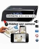 Arfz despertador wifi espia ip - foto