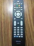 mando televisión de philips - foto