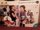Micrófono con cámara - foto