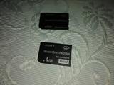 tarjetas de memoria Sony - foto