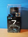 GoPro HERO7 Black + GoPro 3-WAY - foto
