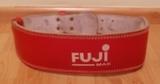 CinturÓn lumbar para gym marca fuji mae. - foto