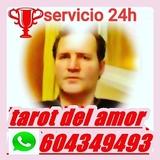 Tarot consulta telefónica o presencial - foto