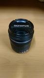 Objetivo Olympus 40 - 150 mm - foto