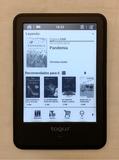Ebook tagus iris - foto