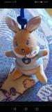 Conejo chico sonajero - foto