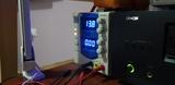 Laboratorio electrónica - foto