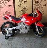 Moto eléctrica Infantil - foto