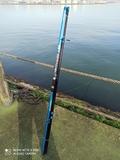Cañas pesca - foto