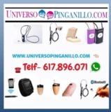 Ong auricular nano - foto
