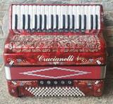 #Cruccianelli nuevo 96b 4v# - foto