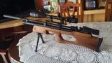vendo rifle pcp - foto