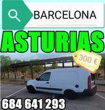 De barcelona a oviedo - foto