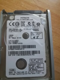 disco duro 160gb sata 2,5\\ - foto