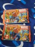 marvel heroes lamincards - foto
