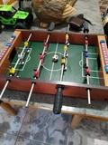 Futbolin de mesa - foto