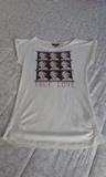 Camisa marilyn monroe - foto