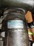 Compresor ac hyundai coupe - foto