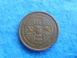 Isla de Man, 2 Pence 1988 - foto