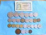 España, Lote de monedas varias epocas - foto