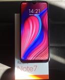 Xiaomi Note 7 4GB de RAM 64GB COMO NUEVO - foto