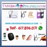 4d auricular nano - foto