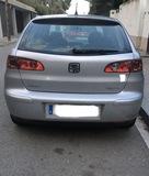 SEAT - IBIZA 1. 9 SDI - foto