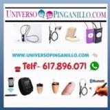 Omia auricular vip pro mini plnganlllos  - foto