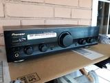 amplificador pioneer a-209r - foto