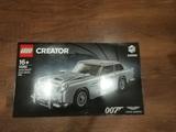 Lego 10262 Aston Martin James Bond - foto