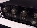 Amplificador TOA TA 312 E - foto