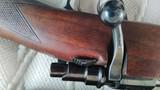 Rifle zurdo luger 30-06 - foto