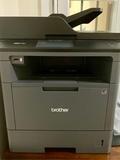 impresora multifuncion Brother - foto