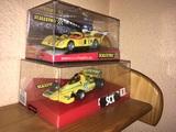 Alpine renault y Brabham bt-46 - foto