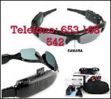 Csdnt2 gafas sol camara de video - foto