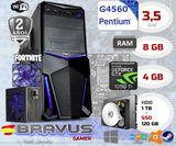 Ordenador PC Gaming BRAVUS - foto