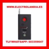 Bm5S  Detector de Dispositivos Espia por - foto