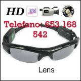 Yarq8i gafas sol camara de video - foto