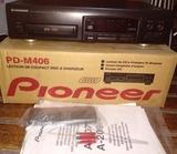 Lector de Compact Disc con carga de 6 CD - foto