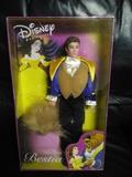 principe la bestia de Disney - foto