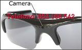 Vhxeqd gafas sol camara de video - foto