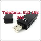 Wif42q cÁmara digital usb oculta - foto