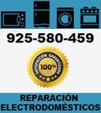 Reparación electrodomesticos Toledo - foto
