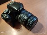 Canon eos 450d - foto