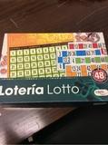 lotería - foto