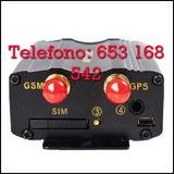 dMeko5 Localizador GPS coches - foto