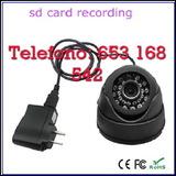 V7cuv6 cÁmara videovigilancia - foto